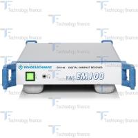 R&S EM100 цифровой компактный приемник реального времени