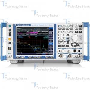 Тестовый приемник электромагнитных помех R&S ESR3