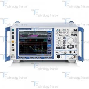 Измерительный приемник электромагнитных помех R&S ESRP3
