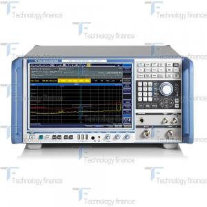 Измерительный приемник электромагнитных помех R&S ESW8
