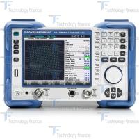 Компактный анализатор ТВ R&S ETC