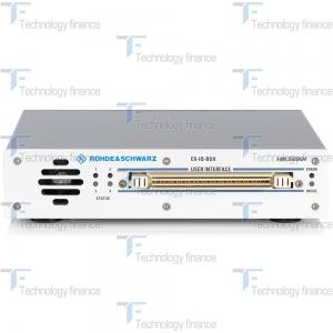 Модуль цифрового сигнального интерфейса R&S EX-IQ