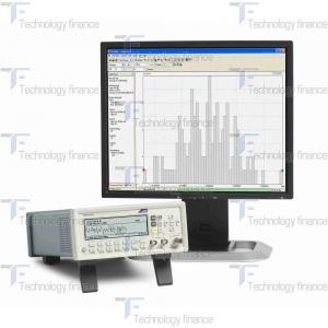 Настольный частотомер Tektronix FCA3100