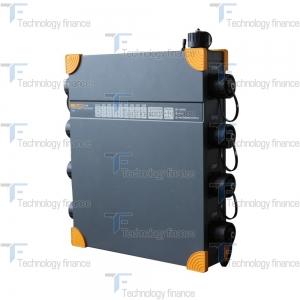 Трехфазный регистратор электроэнергии Fluke 1760
