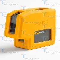 Трехточечный лазерный уровень Fluke 3PG