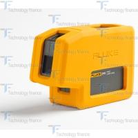 Трехточечный лазерный уровень Fluke 3PR