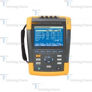 Анализатор качества электричества Fluke 435