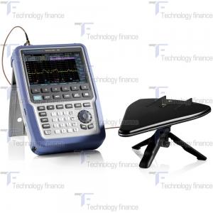 Портативный анализатор спектра R&S FPH - общий вид