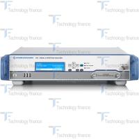 Лицевая панель анализатора спектра R&S FPS4