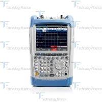 Фронтальная панель анализатора спектра R&S FSH8