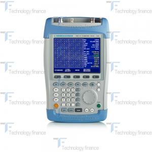 Анализатор ТВ сигналов Rohde & Schwarz FSH3-TV
