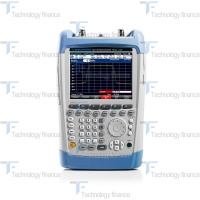 Анализатор спектра R&S FSH20