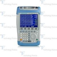 Анализатор ТВ сигналов R&S FSH3-TV