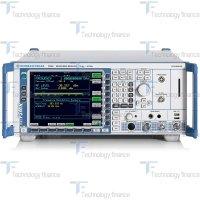 Измерительный приемник R&S FSMR50