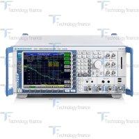 Передняя панель анализатора спектра R&S FSUP50