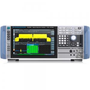 Высокоточный спектральный анализатор R&S FSV3030