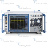 Анализатор спектра R&S FSV40