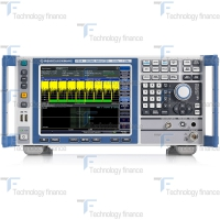 Анализатор спектра R&S FSVA4