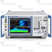 Анализатор спектра R&S FSVR30