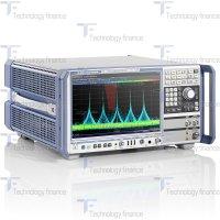 Анализатор спектра и сигналов R&S FSW8