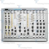 Решение для мониторинга на базе VXI R&S AMMOS GX400