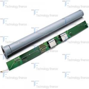Активный вертикальный симметричный вибратор R&S HE309