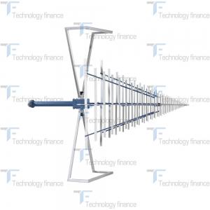 Комбинированная логопериодическая антенна R&S HL562E