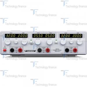 Фронтальная панель R&S HM7042-5