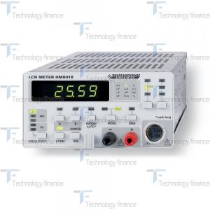 Измеритель иммитанса Rohde & Schwarz HM8018