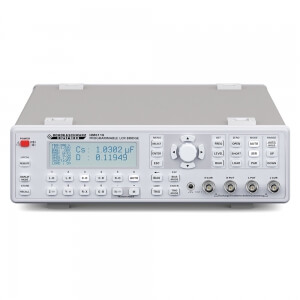 Измеритель иммитанса (RLC-метр) Rohde & Schwarz HM8118