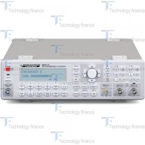 Программируемый частотомер Rohde & Schwarz HM8123