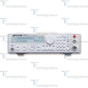 Генератор сигналов (синтезатор частот) Rohde & Schwarz HM8134
