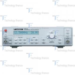 R&S HM8150 - фронтальная панель