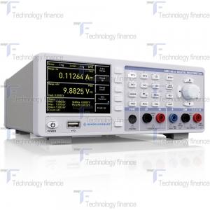 Вольтметр универсальный R&S HMC8012