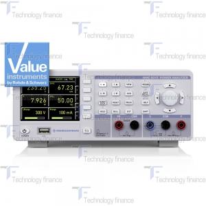 Анализатор электропитания Rohde & Schwarz HMC8015