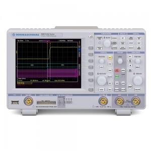 Цифровой осциллограф R&S HMO1102
