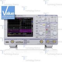 Цифровой осциллограф R&S HMO1232