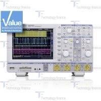 Цифровой осциллограф R&S HMO724