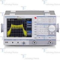 Расширение полосы до 3 ГГц R&S HMS-3G