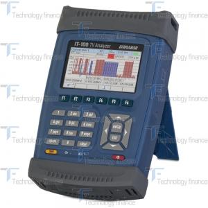 Мультисистемный анализатор ТВ сигналов Планар ИТ-100