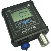 Термогигрометр Эксис ИВТМ-7 М 2-Д-В