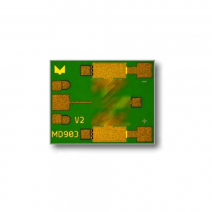 Детектор мощности Микран MD903