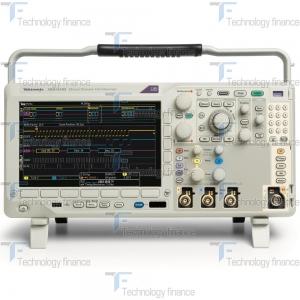 Лабораторный цифровой осциллограф Tektronix MDO3012