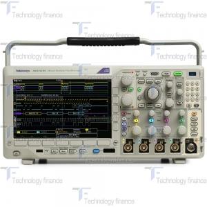 Лабораторный осциллограф смешанных сигналов Tektronix MDO3014