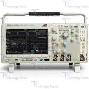 Высокоточный осциллограф Tektronix MDO3022