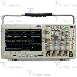 Комбинированный запоминающий осциллограф Tektronix MDO3054