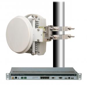 Цифровая радиорелейная станция Микран МИК-РЛ8РМ