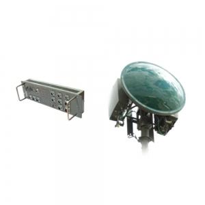 Цифровая радиорелейная система Микран МИК-РЛ5ВРМ