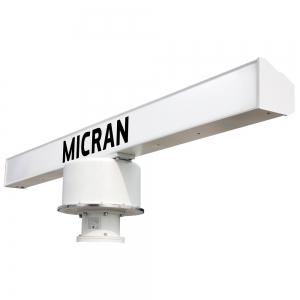 Радиолокационная станция высокого разрешения Микран MRS