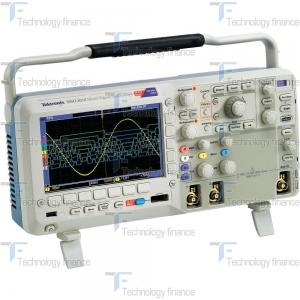 Лабораторный осциллограф смешанных сигналов Tektronix MSO2012B